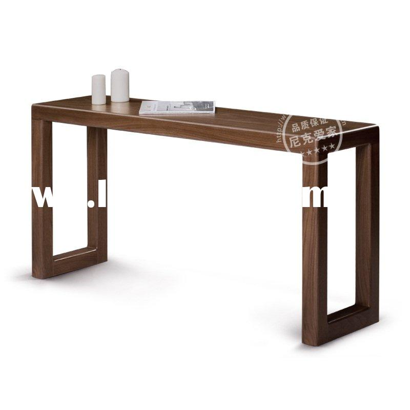 Modern wood table manufacturers in