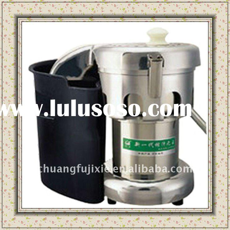Multi-function Commercial Fruit Juicer