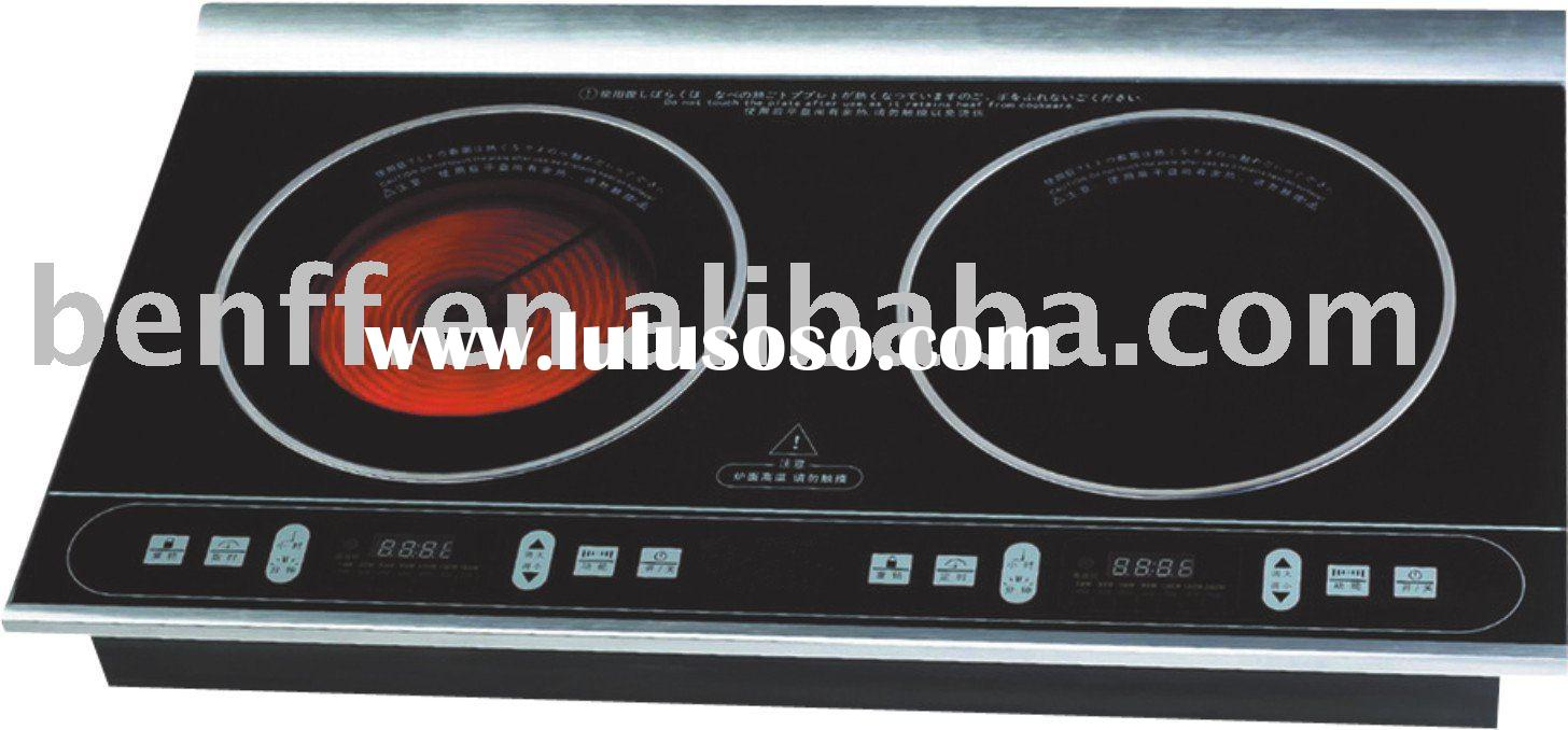 Electric Induction Cooker Electric Induction Cooker