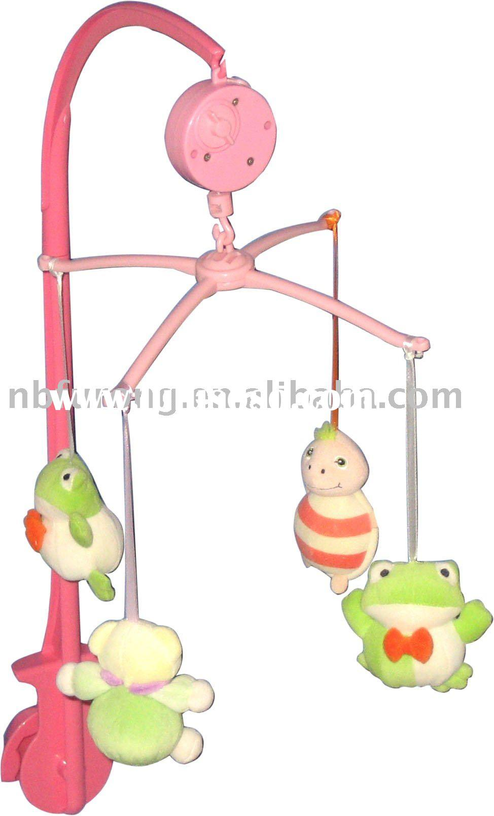 Crib Mobile With Music Creative Ideas Of Baby Cribs