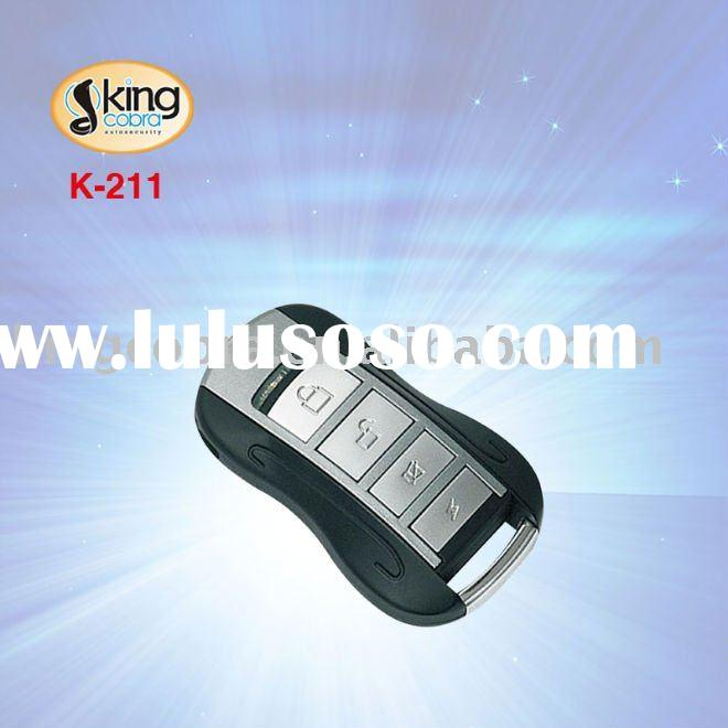 NEW Car alarm remote control with good fashion looking, hot selling now