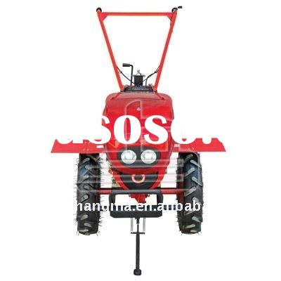 NEW ! diesel mini farm tractor SM178F-X5 6.0HP