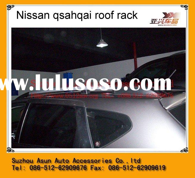 NISSAN QASHQAI car auto accessories 2008+ original style