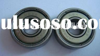 NSK 608Z deep groove Ball Bearings