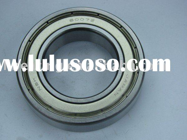 NSK special deep groove ball bearings 6909 ZZ-DDU 45*68*12mm for door ball bearing