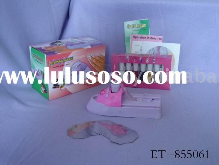 Nail Printer & Nail Art Machine ET-855061