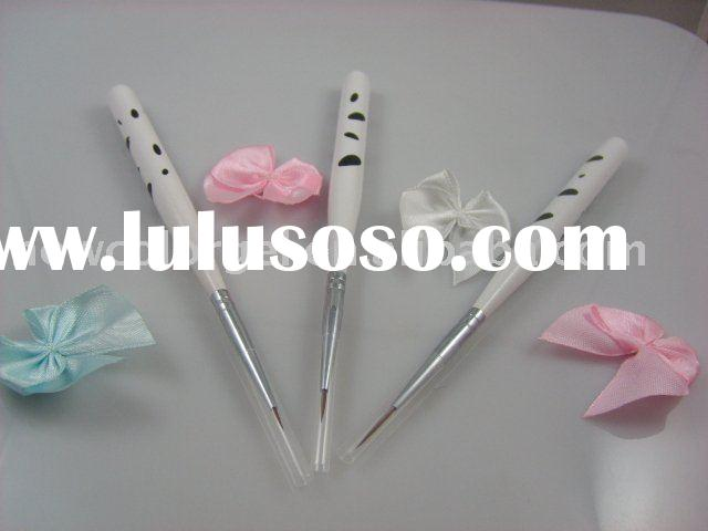 Nail Salon Nail Art Drawing Pen Set