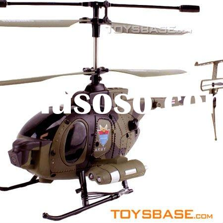 New! 3319B 3CH Big RC Helicopter with Camera