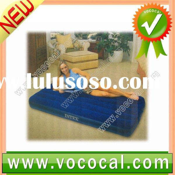 New Classic Downy Bed Air Mattress Queen&Electric Pump
