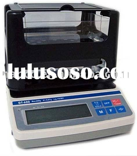 Gold Tester New : Gold testing machine manufacturers