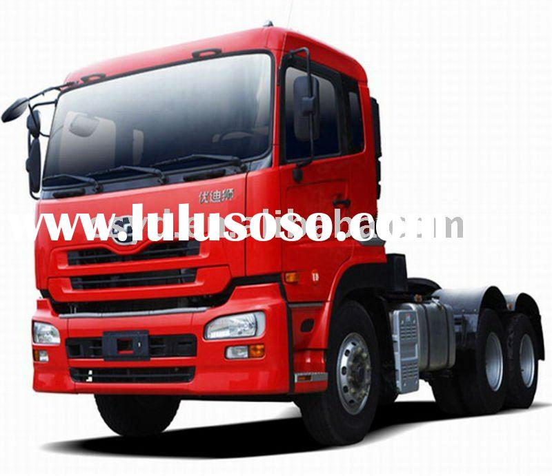 Nissan Diesel UD Tractor Truck/Prime Mover