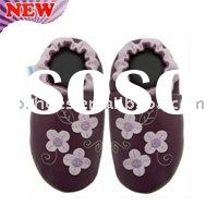 OEM Soft Baby Leather Shoes