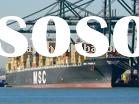 Ocean Freight, Shipping Service, Shipping Cargo From Shenzhen to Australia
