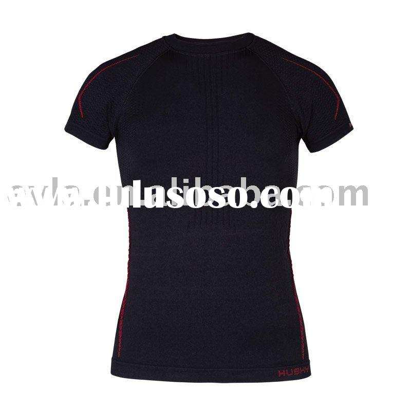 Outdoor training wear
