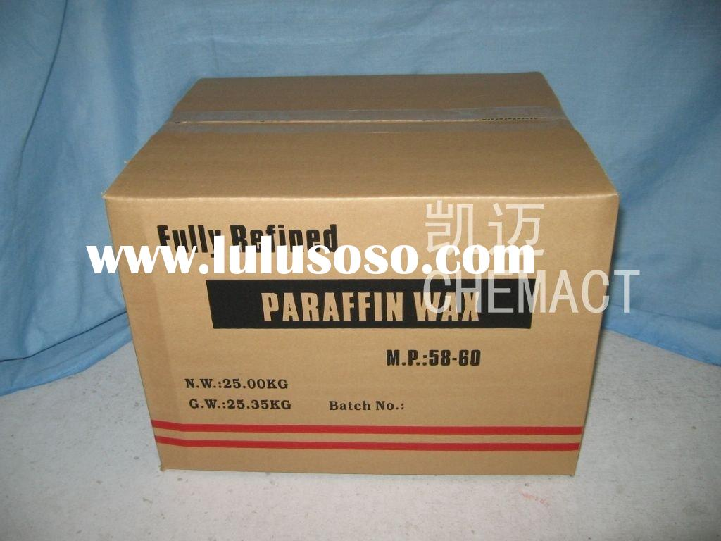 PARAFFIN CANDLE WAX