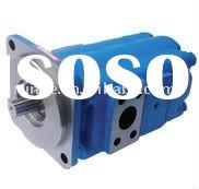 PERMCO Hydraulic Gear Pumps 3100 / 3000 Series