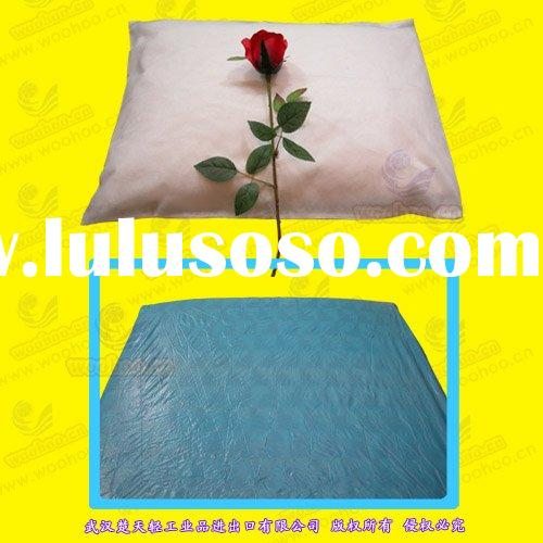 PP bed cover (PP bed sheet, PP pillow cover)
