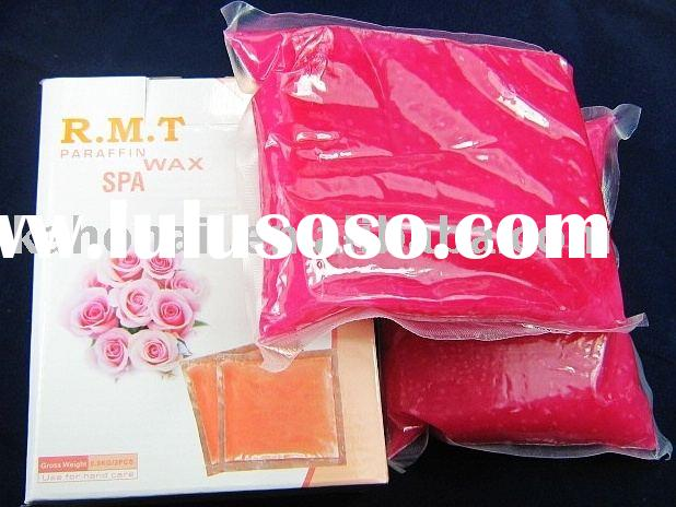 Paraffin Wax for Hands Nails Feet (spa nail care)