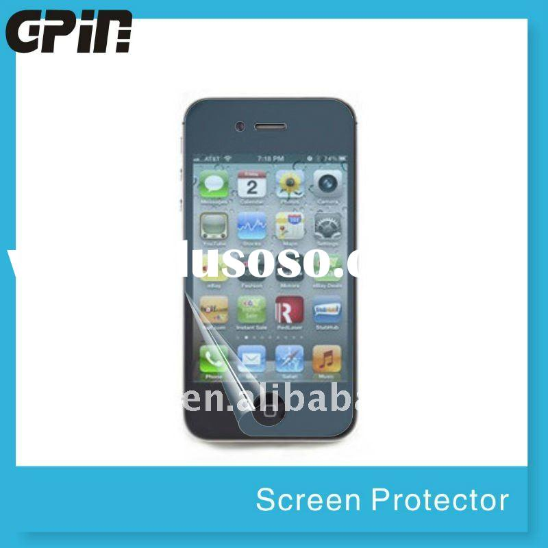 Phone covers for iPhone 4s ,clear screen cover for iphone 4s