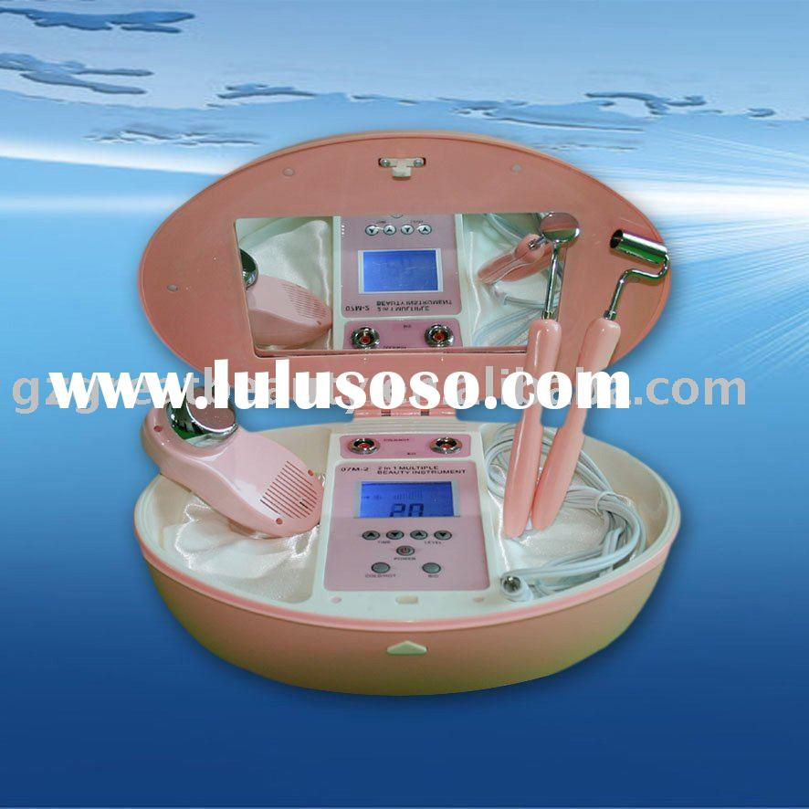 Portable Mini Skin Care beauty Equipment/facial rejuvenate beauty equipment