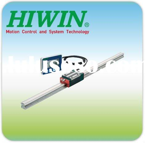 Positioning Linear Guide rail (HIWIN linear motor guide)