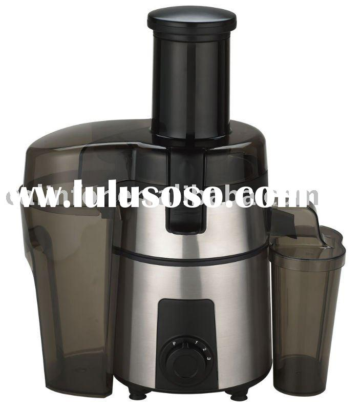 Power Juicer and Blender