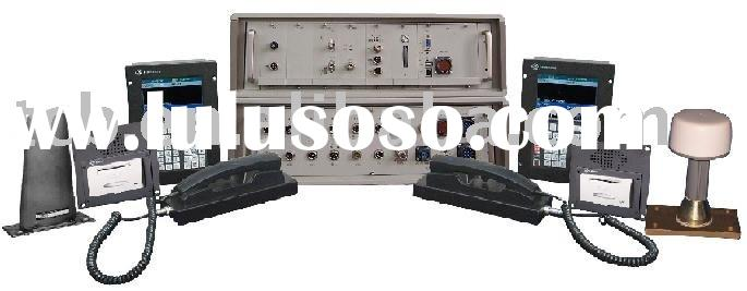 Railway Communication Cab Integrated Radio Equipment GSM-R