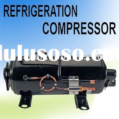 Refrigeration & Heat Exchange Parts Hermetic refrigeration compressor
