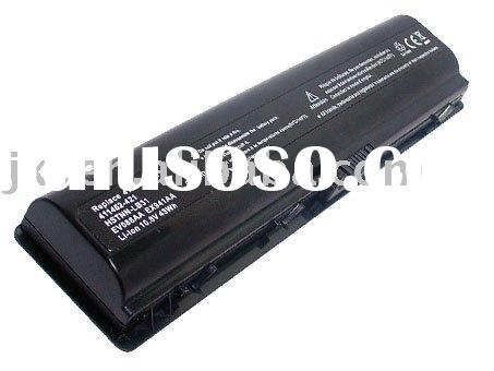 Replacement Laptop Battery for Compaq Presario V3000 C700 F500 F700 V3100 G6000 dv2000 dv6000 436281