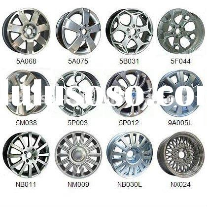 Honda Replica Wheels Replica Alloy Wheels For Bmw