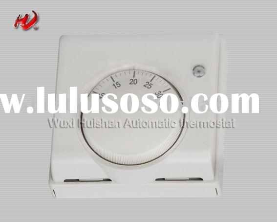 Room Thermostat for Central Air Conditioner
