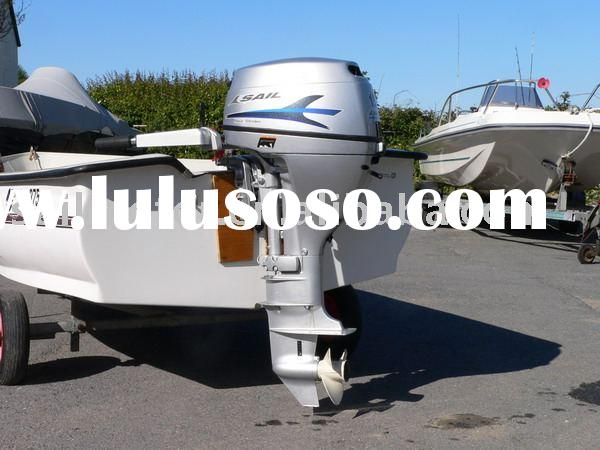 SAIL 4-Stroke 9.9HP Outboard engine(Short or Long shaft)