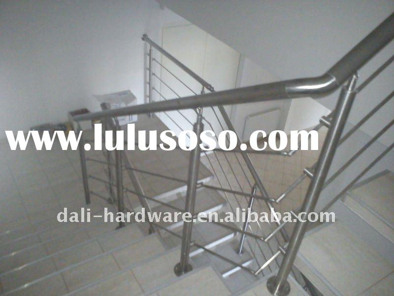 SGS standard customized baluster/balustrade/balustrading/handrail/railing system/stair parts/stairca