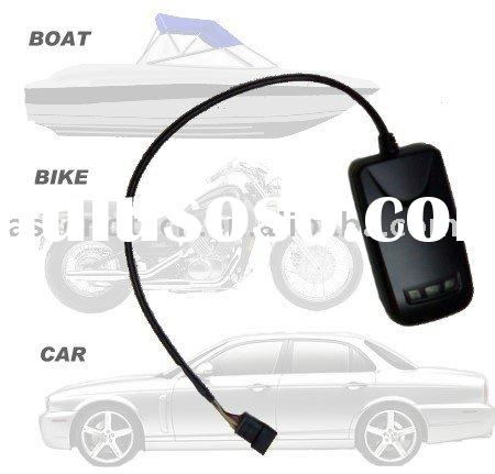 SMS GPS/GSM/GPRS mini GPS car locator with online tracking software