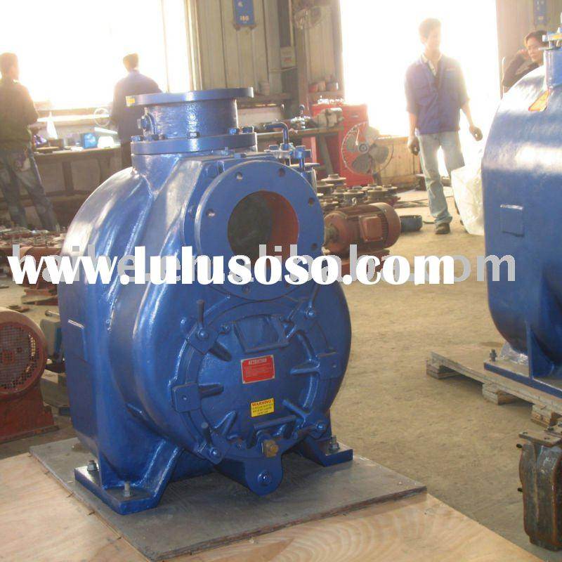 Self-priming Irrigation Water /Sewage Pumps/Centrifugal Pump