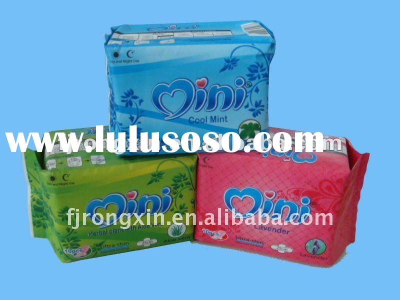 Sell well Ultra-thin Sanitary Napkins