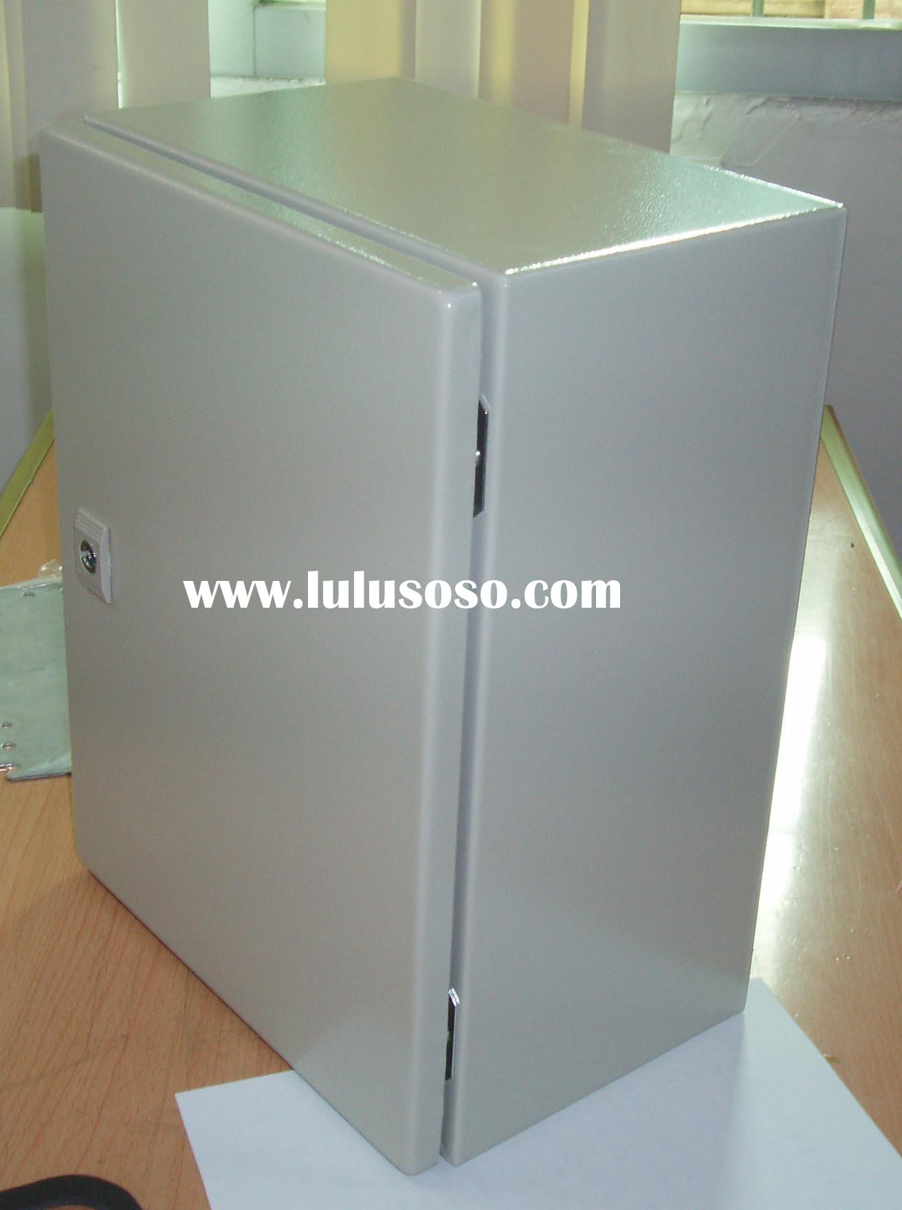 Sheet Metal Water Heater Enclosures Sheet Metal Water