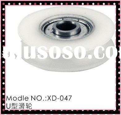 Sliding Shower Door Rollers