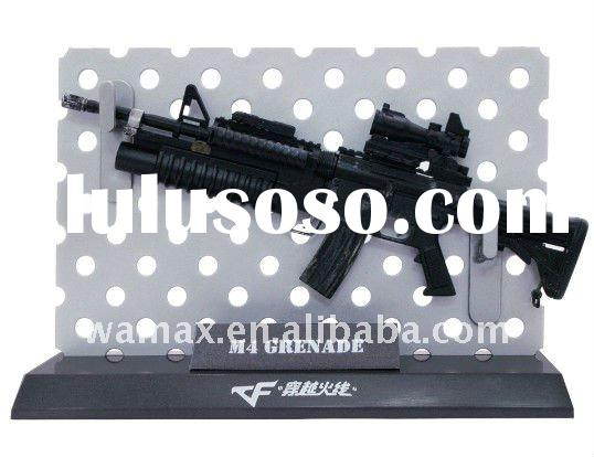 Small brand new plastic toy guns(Accept OEM Service)
