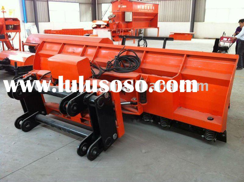 Snow blades for loader, Snow blades, Snow shovels, Snow removal equipments, Snow ploughs, Snow wings