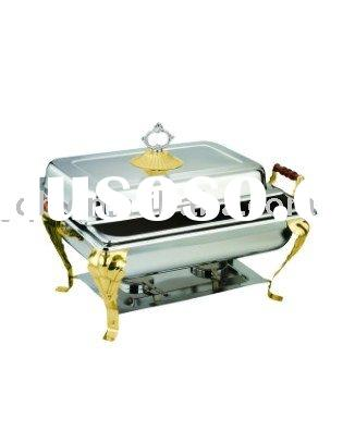 Stainless Steel Chafing Dish/Chafer