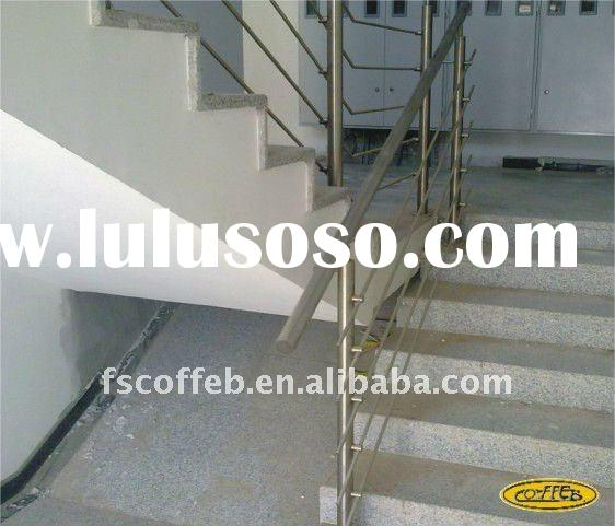 Stainless Steel Stair Railing with SS304/ SS 316
