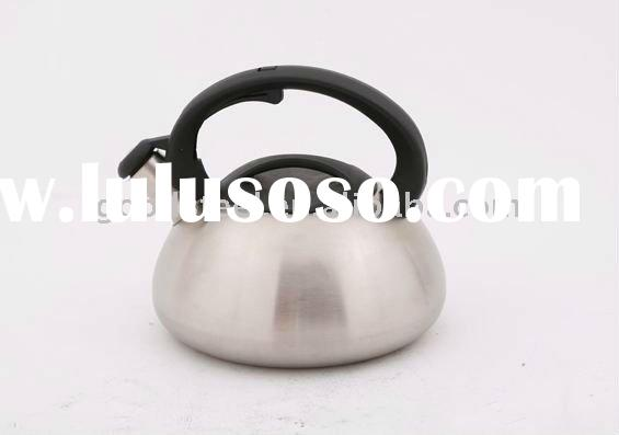 Stainless Steel Whistling Kettle, Water Kettle, 3.0L