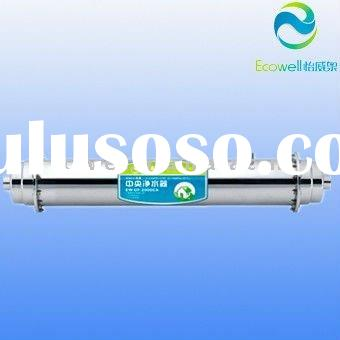 Stainless Steel Whole House Water Filter System