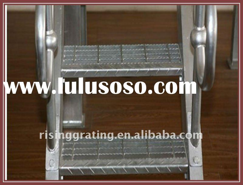 Steel Handrail for Stairs