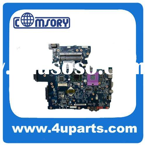 Supply laptop motherboard, laptop parts for HP.ASUS.ACE,SONY
