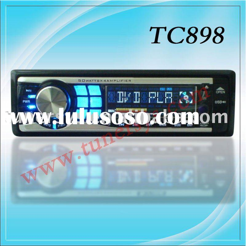 TC898 accessories cars