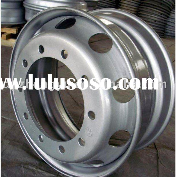 TRUCK WHEELS OF 9.00X22.5