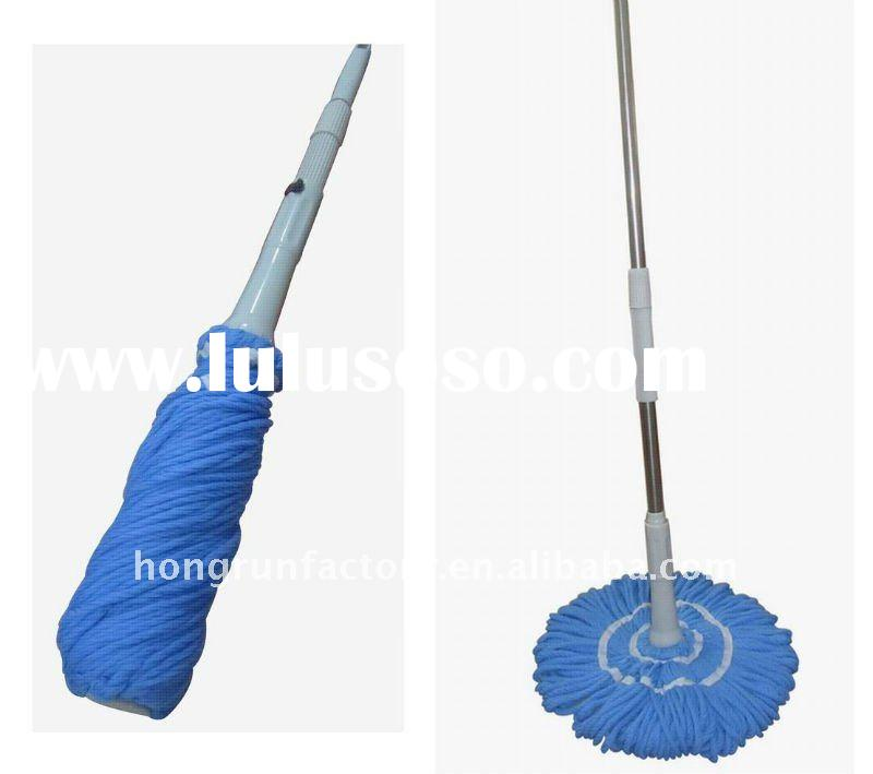 mr clean mop head how to change