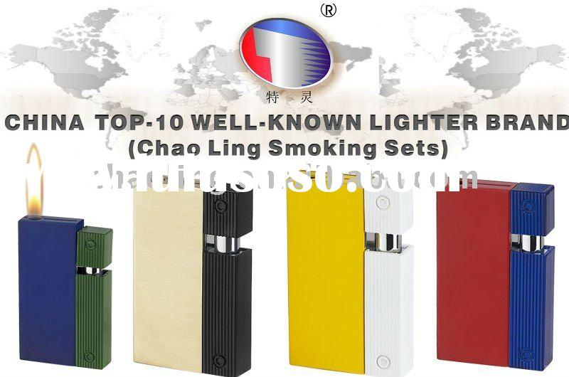 Teling Bic Lighter